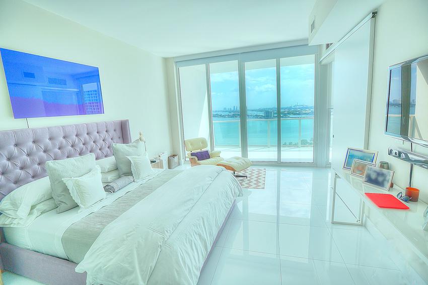 vente villa Miami