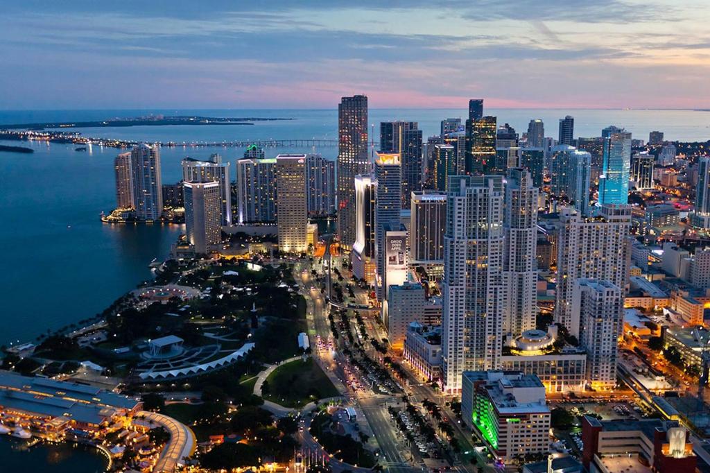 Vendre ou louer un bien à Miami