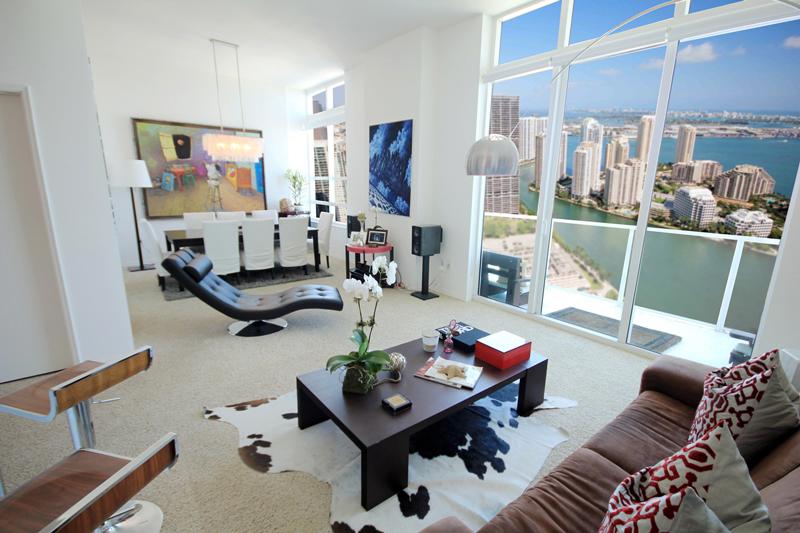 immobilier luxe miami
