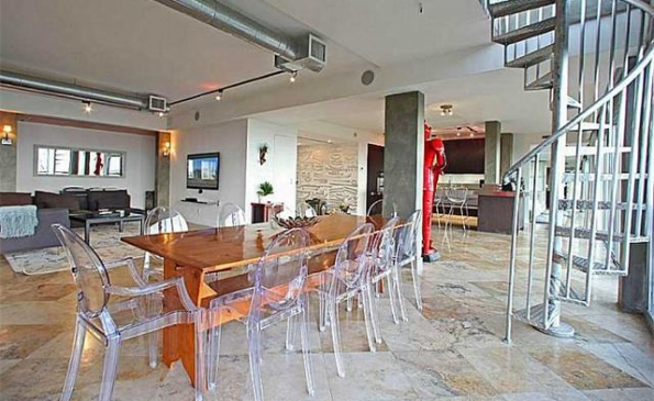 5781 Biscayne Penthouse