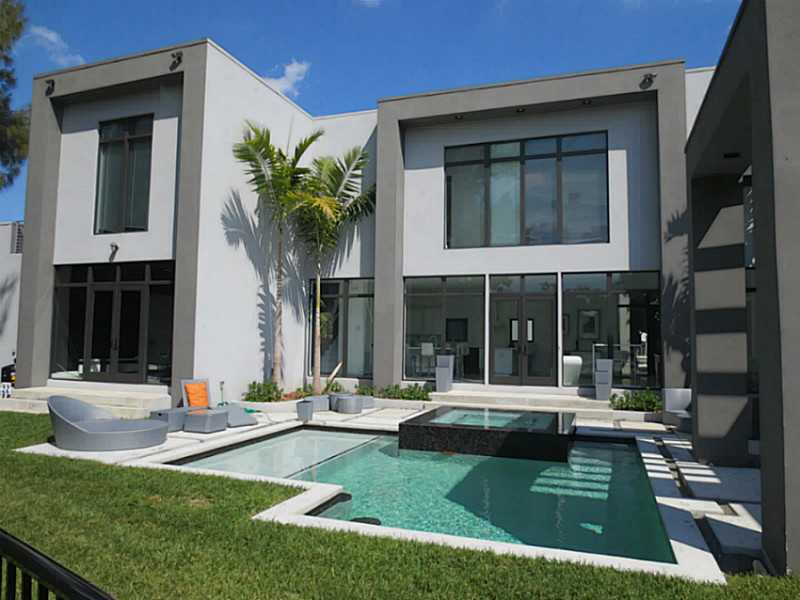 agence immobiliere à Miami
