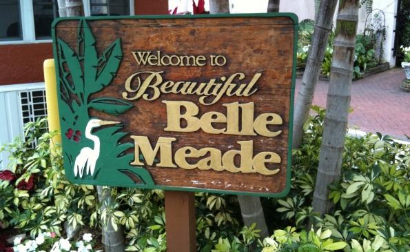 Belle-Meade
