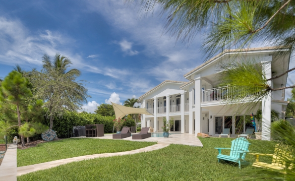 Villa de luxe Miami