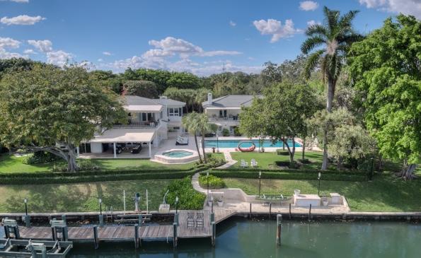 agence immobilière à Miami