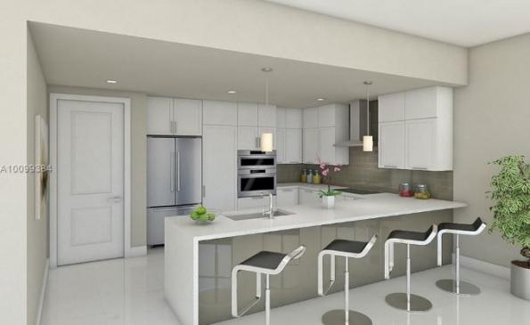 gaia kitchen